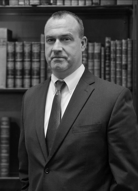 Erik E. Jones, Esq.    Licensed attorney practicing across Northern Ohio since 2002.