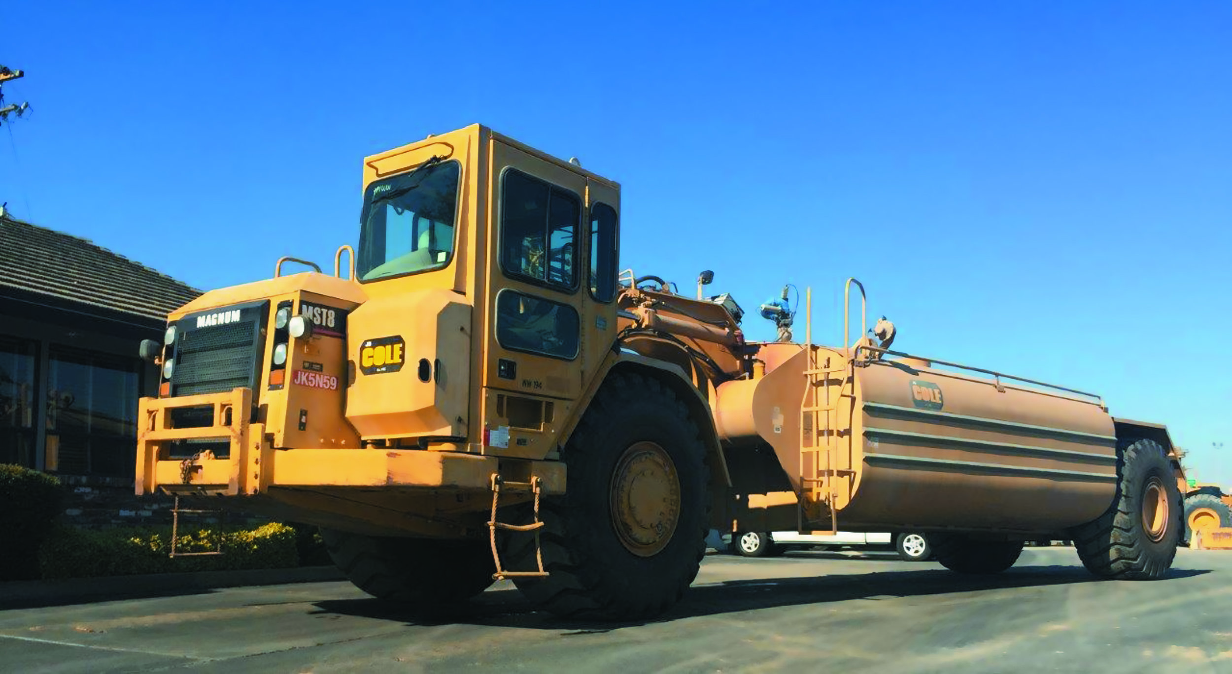 Caterpillar 621G WW