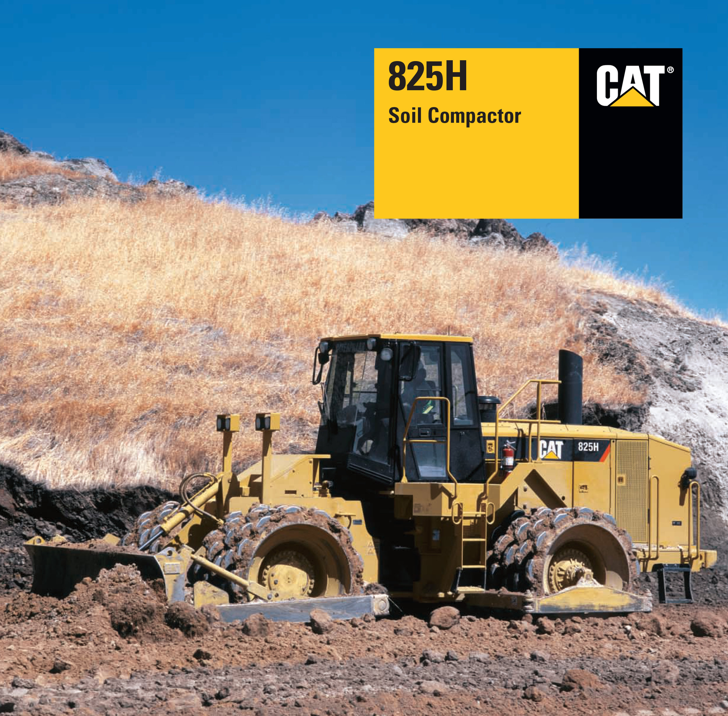 Click on the image to download the full CAT brochure.