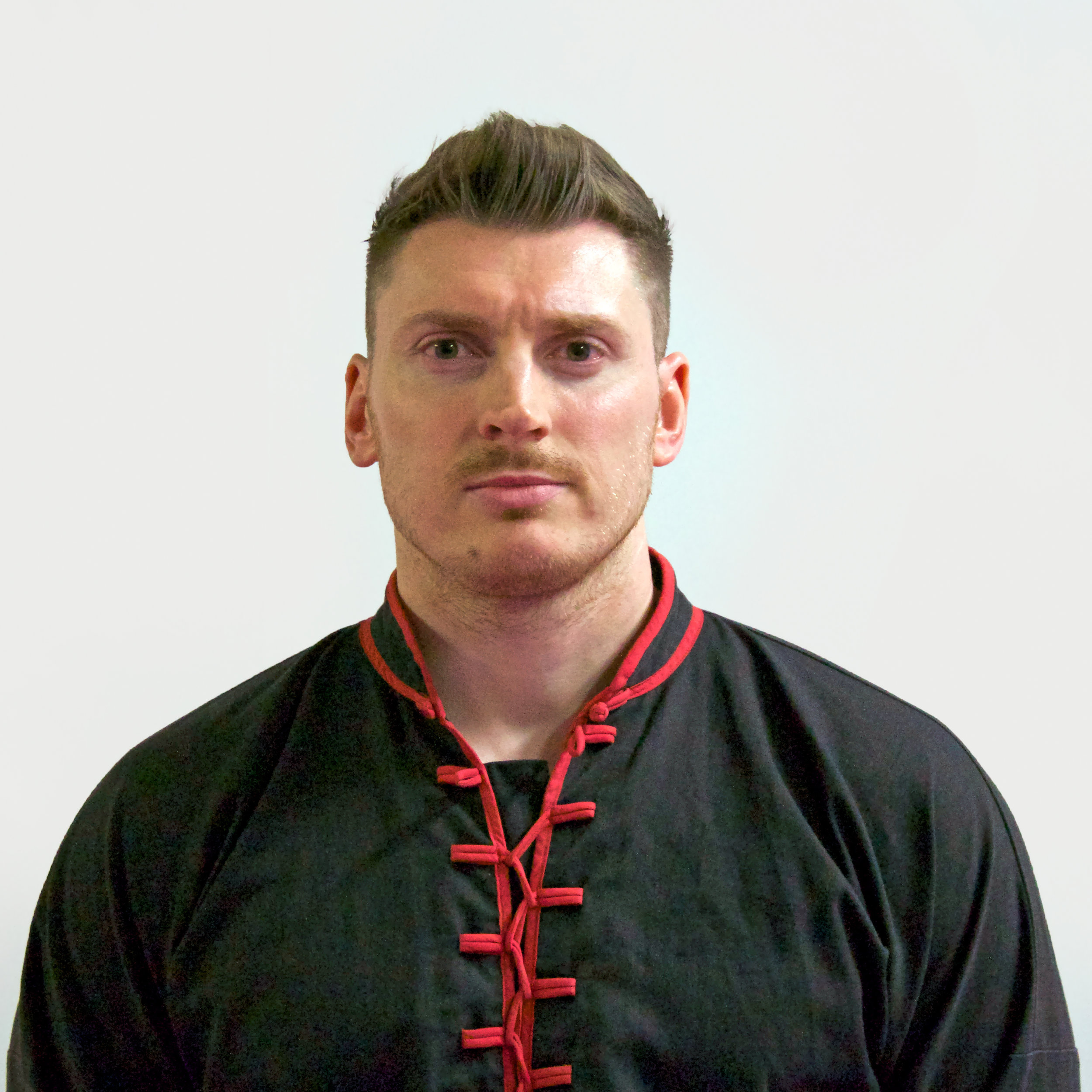 Tai-Sifu Chris Abbott - North-east Norfolk