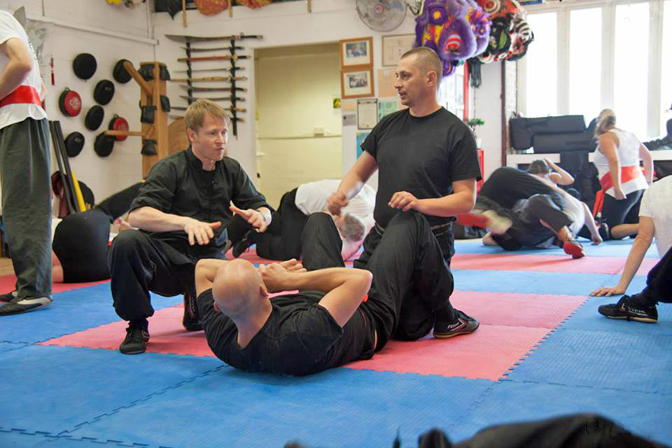 Norwich Kung Fu sparring grappling self defence martial arts.jpg