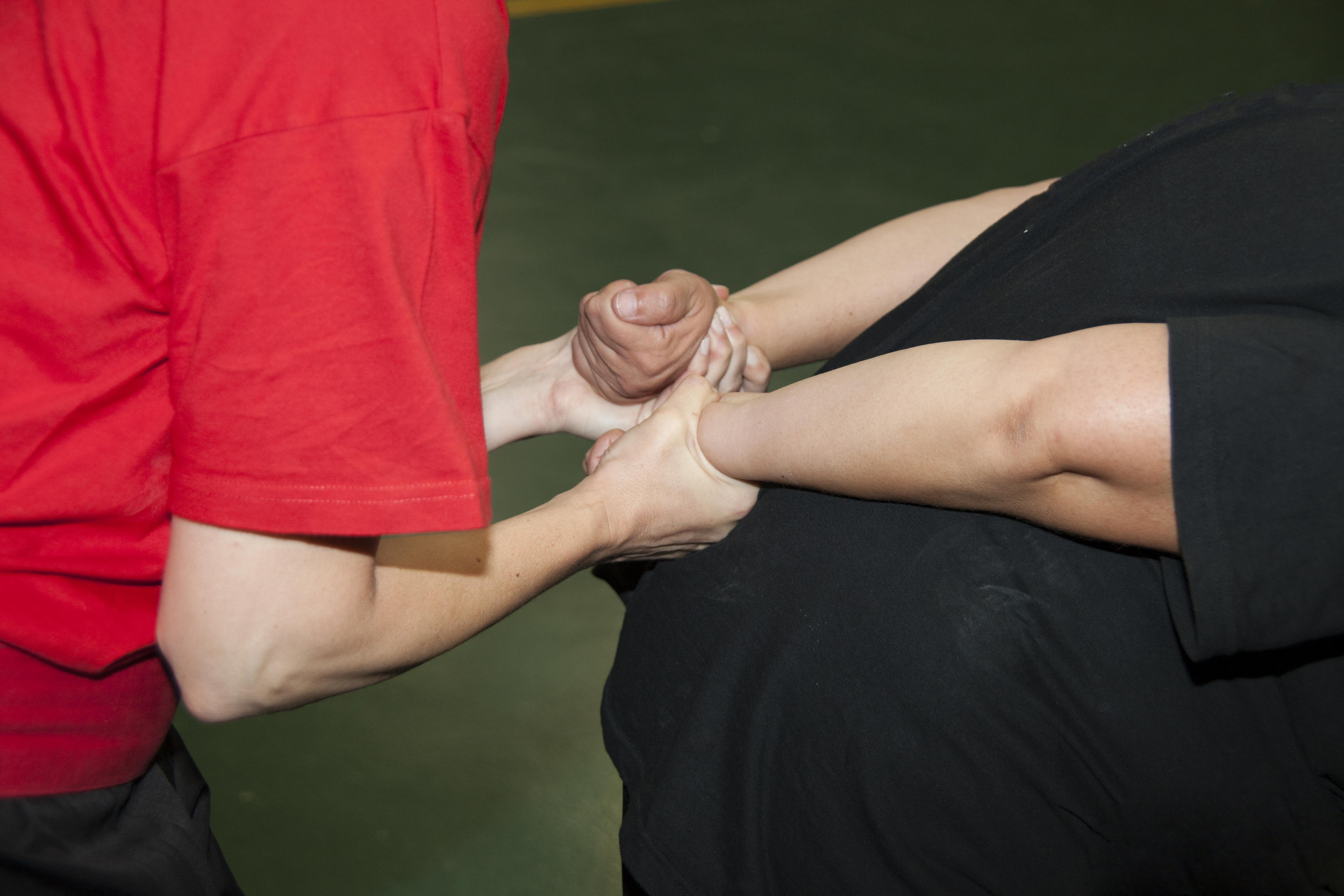 Norwich womens self defence course martaila arts kung fu.jpg
