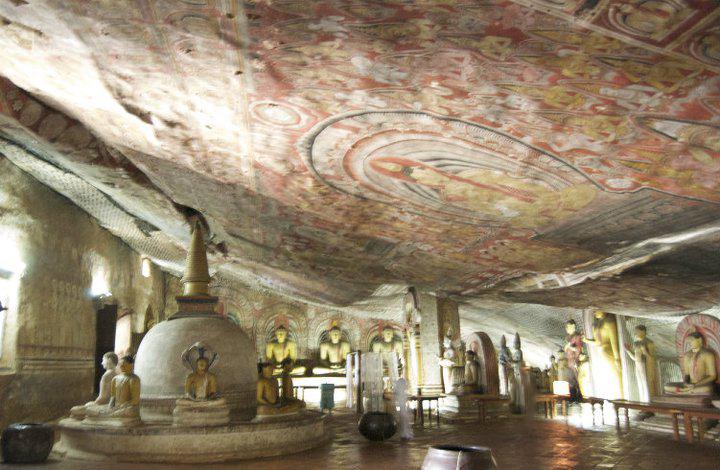 Sri Lanka Norwich Buddhism zen temple hindu buddha cave shrine.jpg
