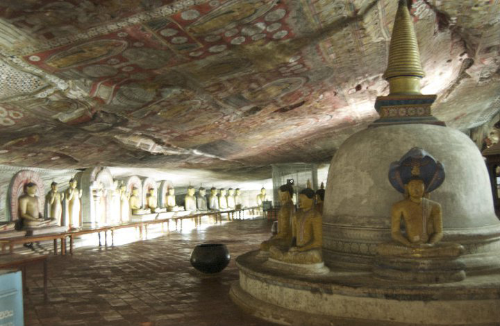 Sri Lanka Norwich Buddhism zen temple hindu buddha snake hood.jpg