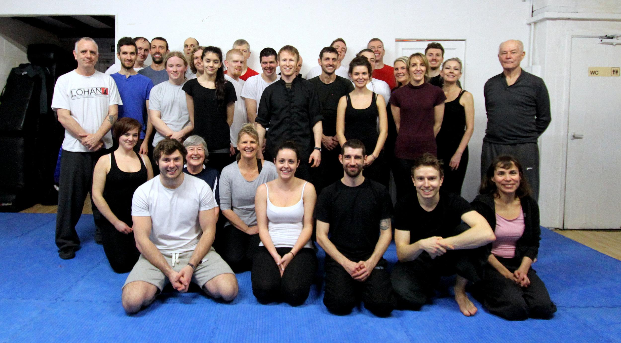 Norwich Buddhism zen temple hindu buddha  18 lohan seminar.jpg