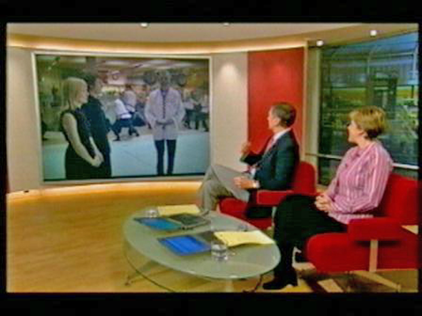 Live Interview and demonstration Norwich kung fu tv.jpg