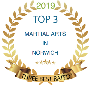 three of the best martial arts norwich.png