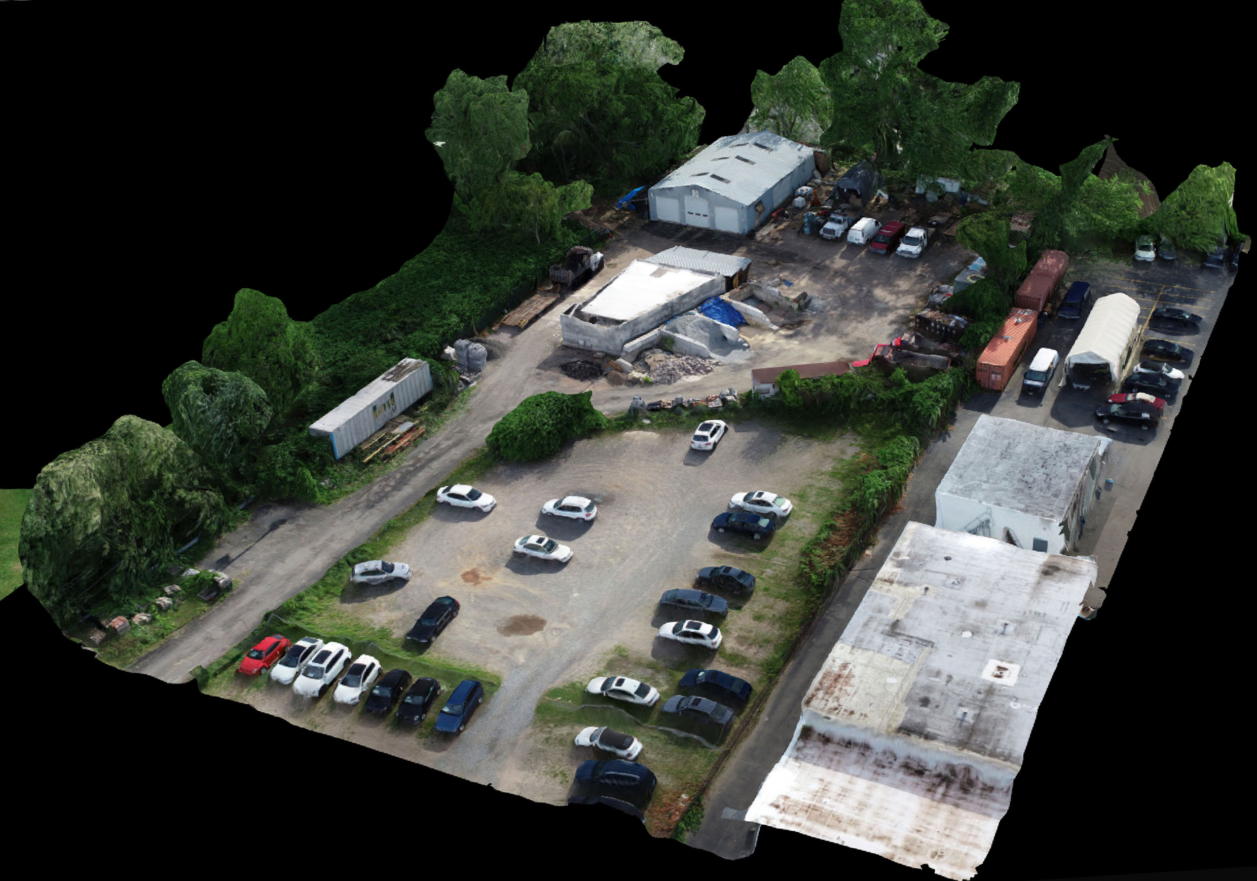 3d Mapping Image