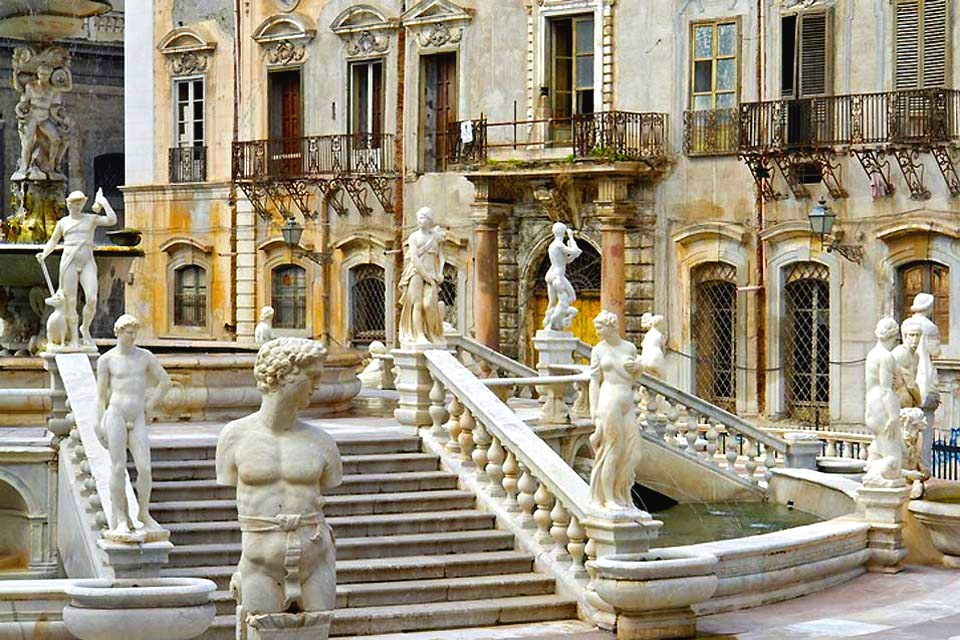 Sicily+art+holiday