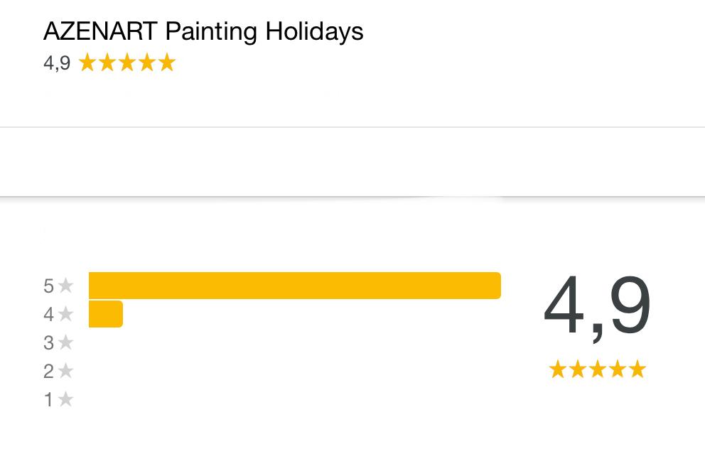Our google reviews - Please click photo