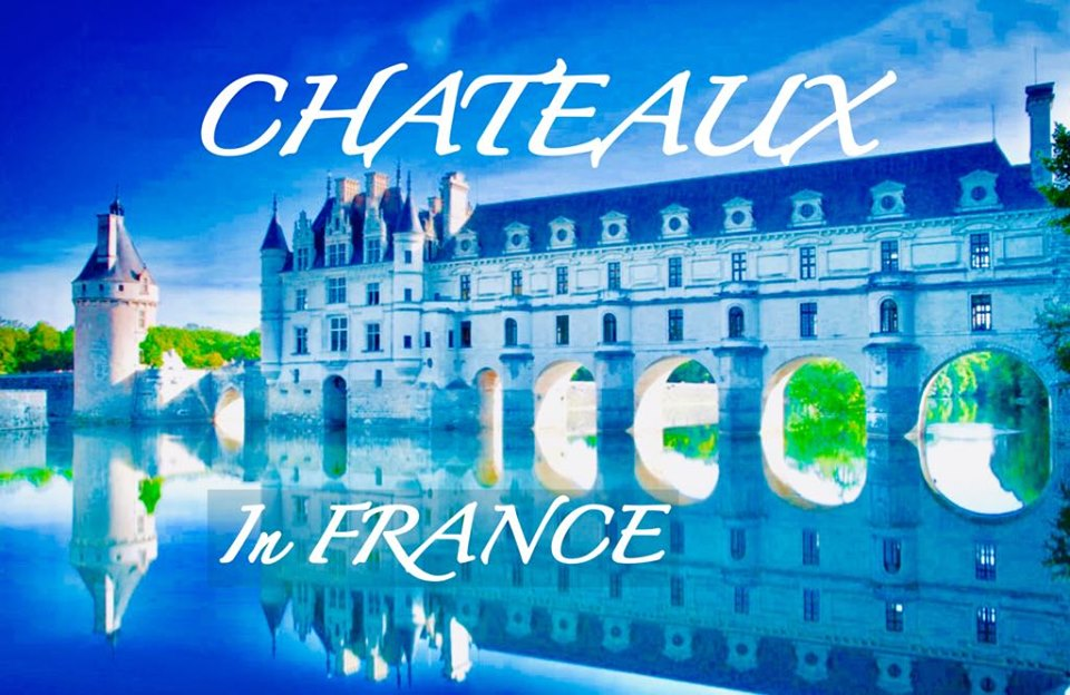 FRANCE CHÂTEAUX 2020 Painting Holiday  An astonishing new painting holiday coming in 2020. We will be painting magnificent châteaux in the Loire valley in France. Small group, great tutoring (painting or drawing) artists of all levels welcome. SINGLE ROOM ACCOMMODATION.   LEARN MORE