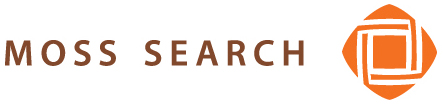 The Moss Search logo.