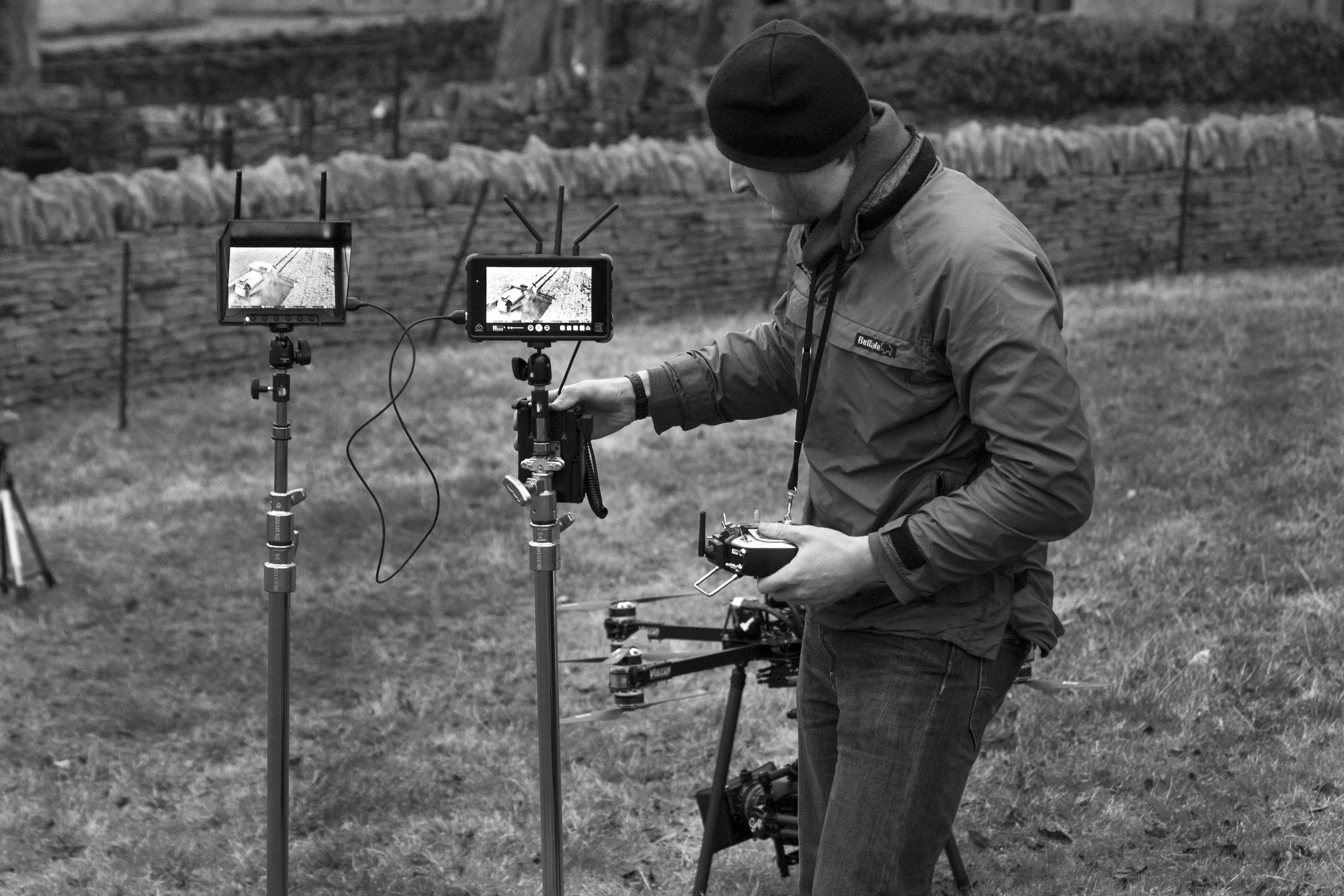 Contact Us... - If you would like to know more about what we do or would like some guidance on the process of aerial filming, we would be happy to answer any questions or enquiries you may have.Tel - +44 (0) 7554 015969Email - info@swiftcine.com
