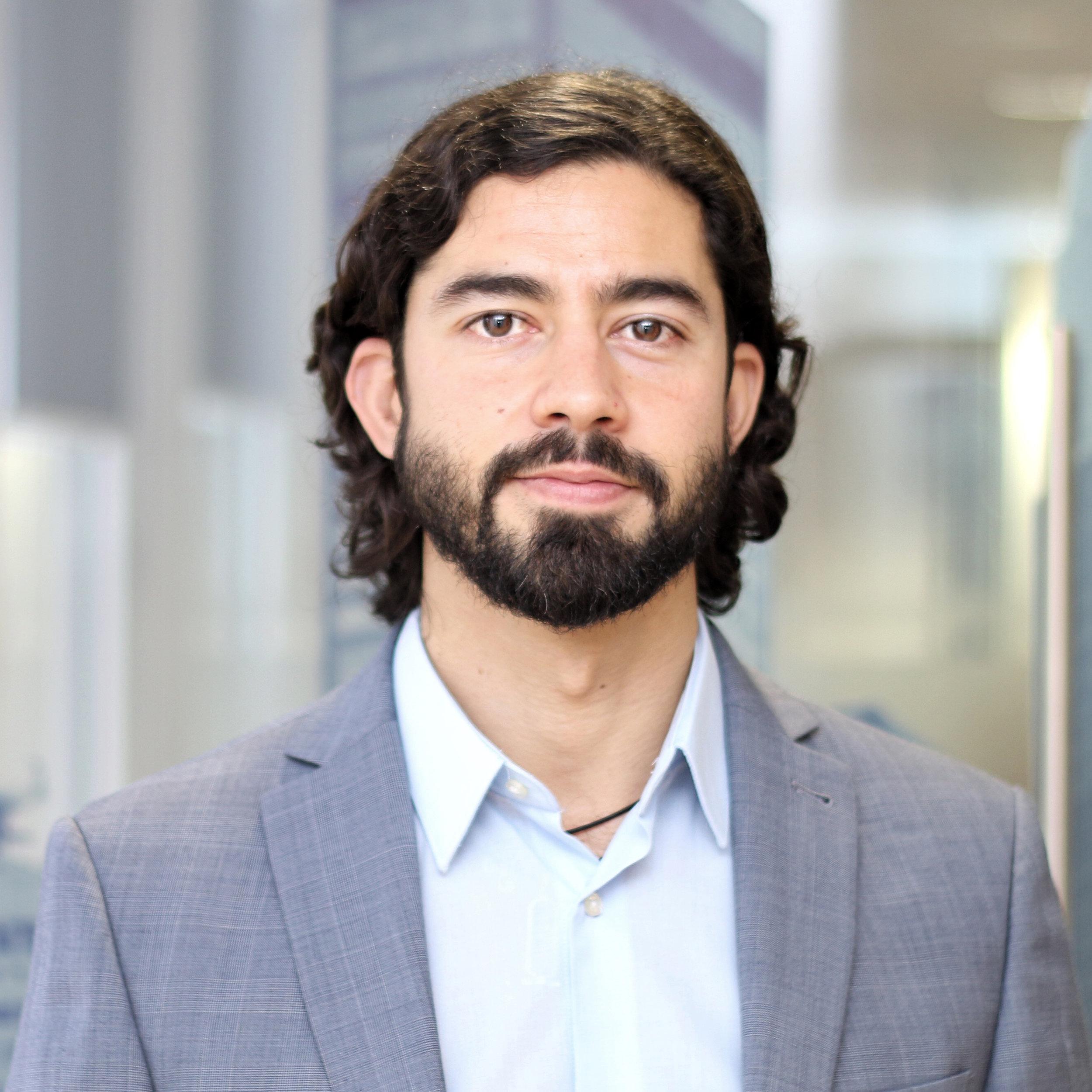 Pedro Abeijon