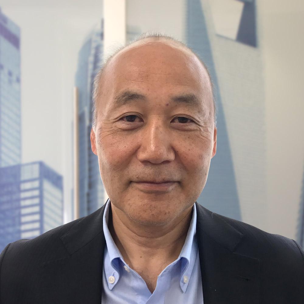 Kenshou Kojima