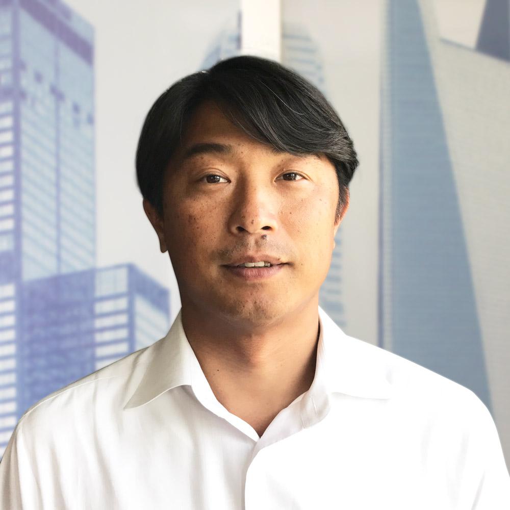 Kimiyasu Nishikawa