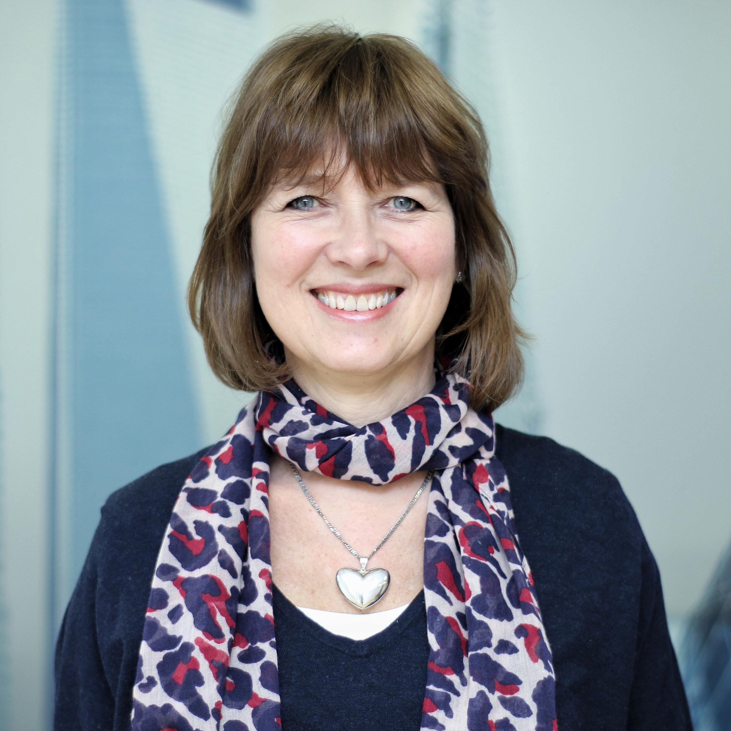 Jane Moore   Account Director