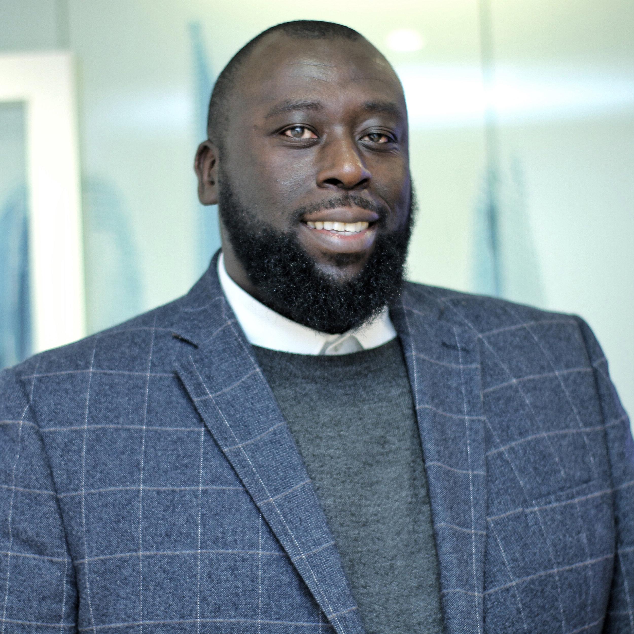 Ignatius Adjei-Ampofo