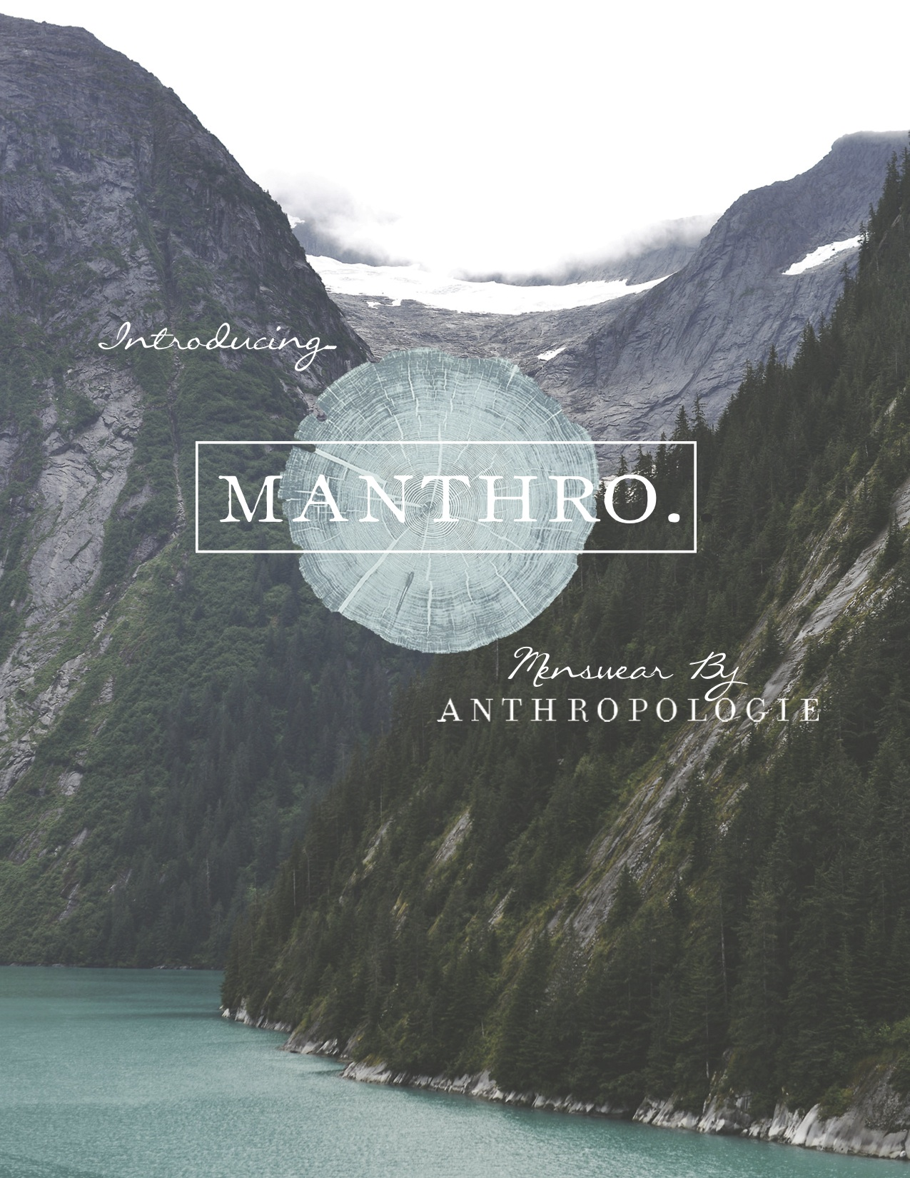 Manthro: A Brand Extension for Anthropologie