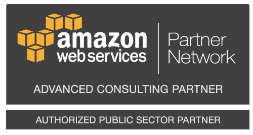 AWS Public Sector Partner Badge