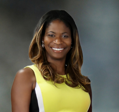 Carrisa Jones, Director Talent Acquisition - Advocate