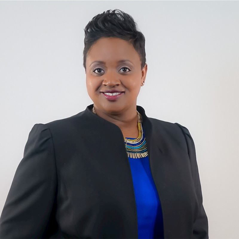 Dr. Andrea Bowens-Jones, President & CEO - IDG Vision Consulting & Training