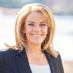 Christine Kaszubski, Chief People Officer - Salesloft