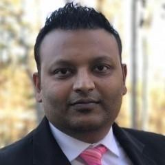 Bimal Tandel, Sr. Director Data & Analytics - Relus Cloud