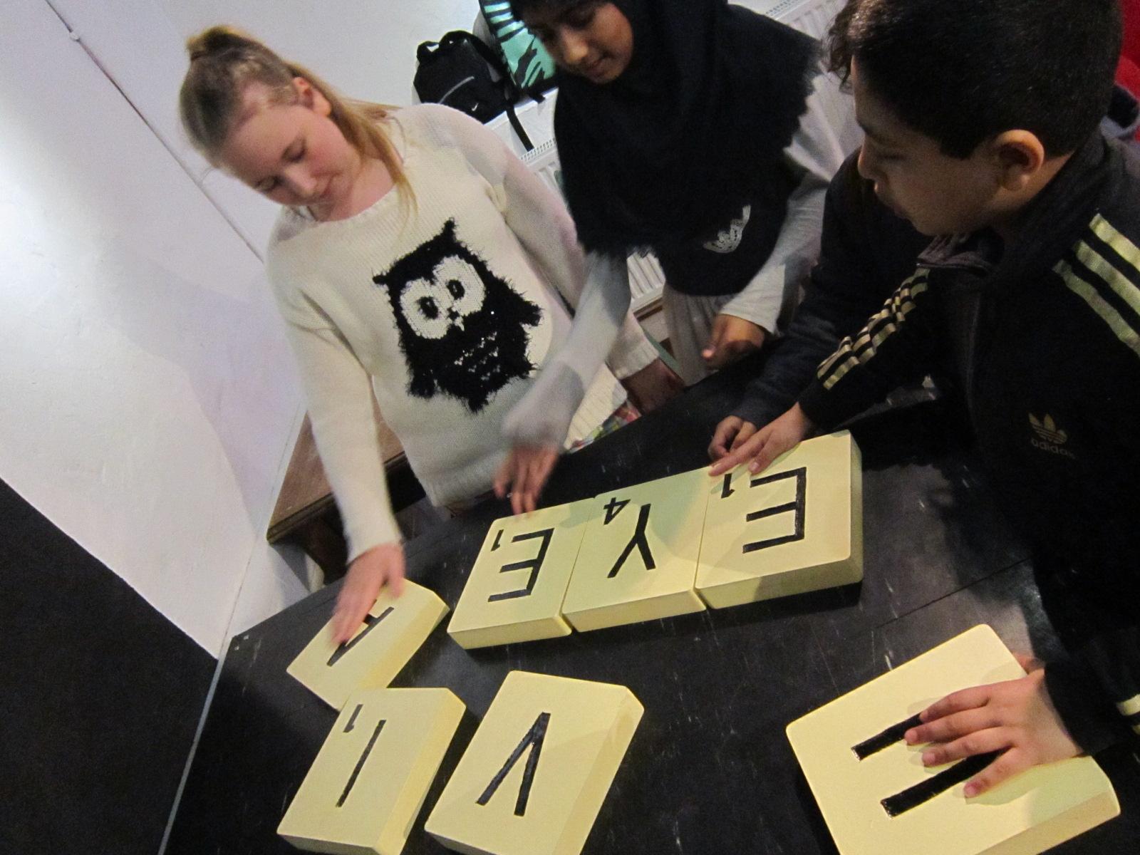 Creative Literacy Programme