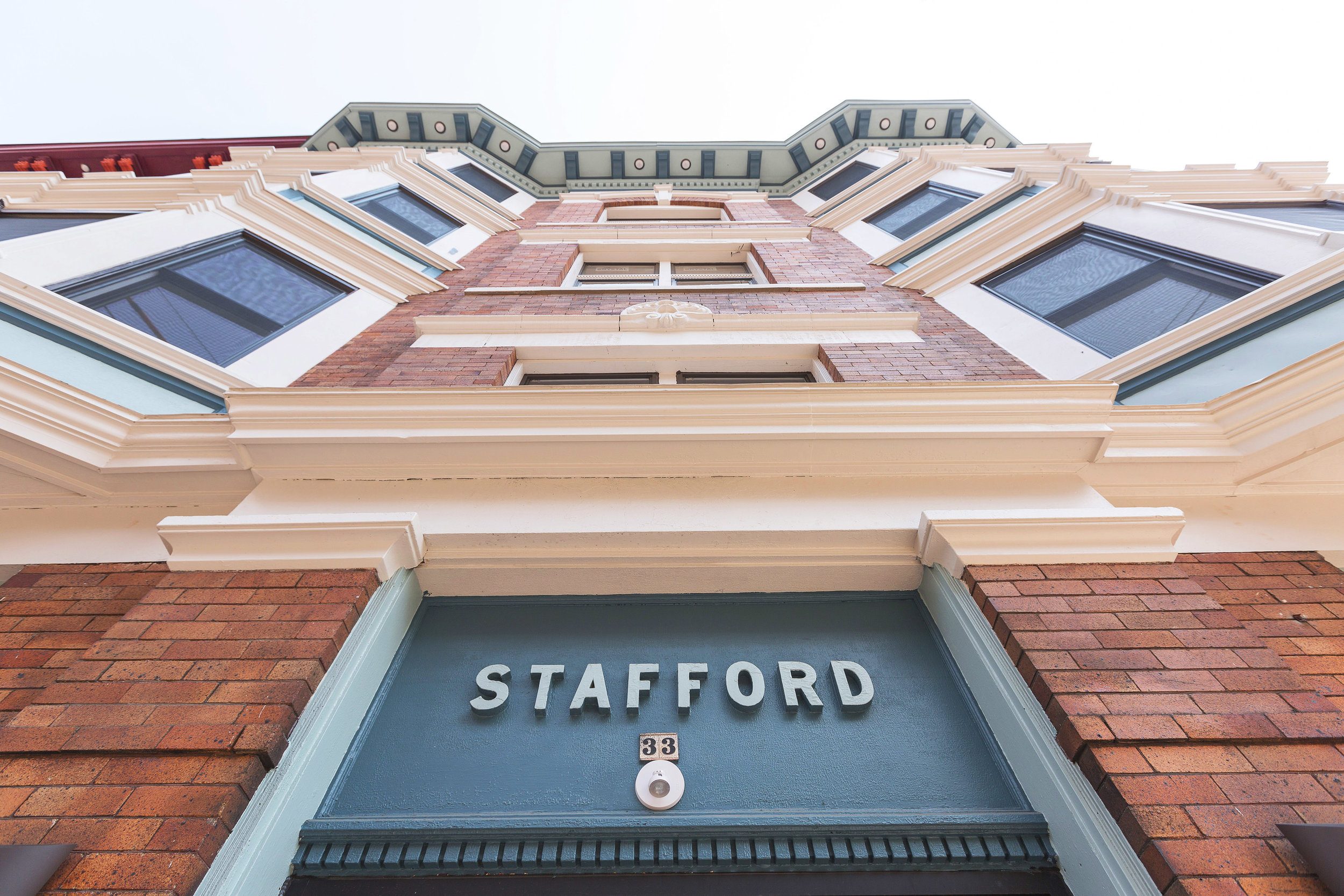 STAFFORD | 33 E. 13th Condos