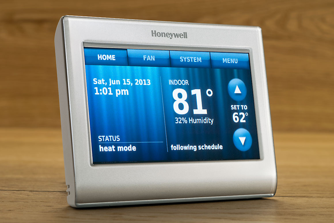 Six Ways a Programmable Thermostat Will Improve Your Life
