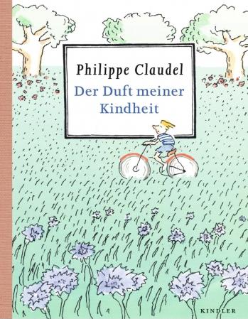 Philippe Claudel book
