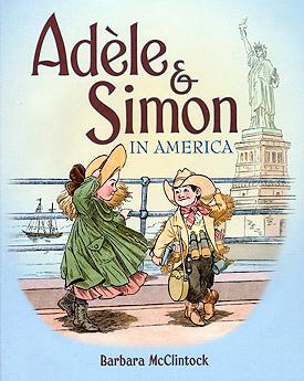 Adele & Simon in America, 2008