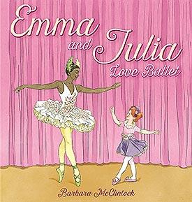 Emma and Julia Love Ballet, 2016