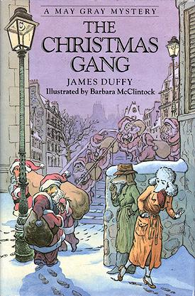 The Christmas Gang, 1989