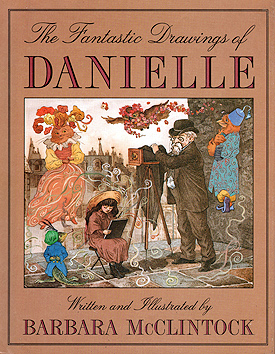 The Fantastic Drawings of Danielle, 1996