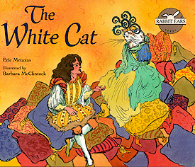 The White Cat, 1995