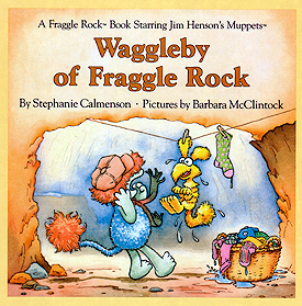 Waggleby of Fraggle Rock, 1985
