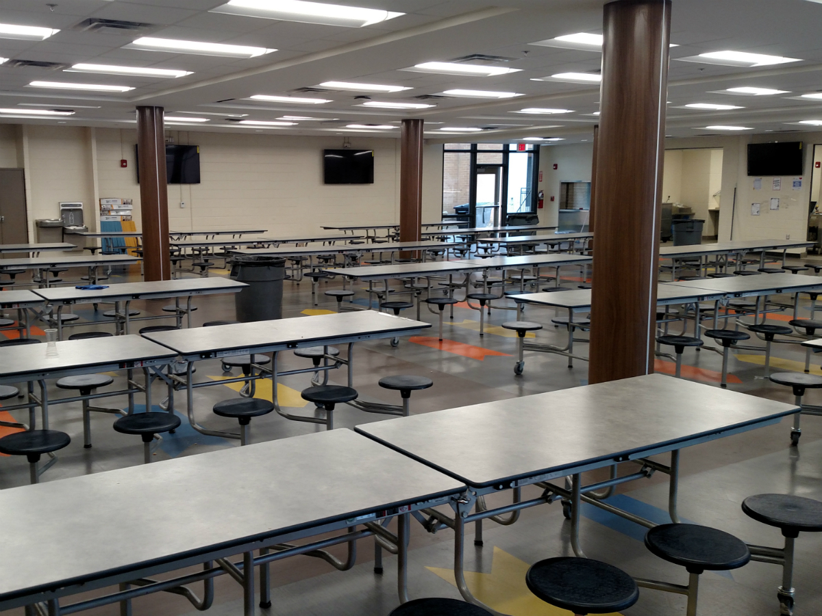 McMurray Middle School — MNPS Facility Planning and Construction