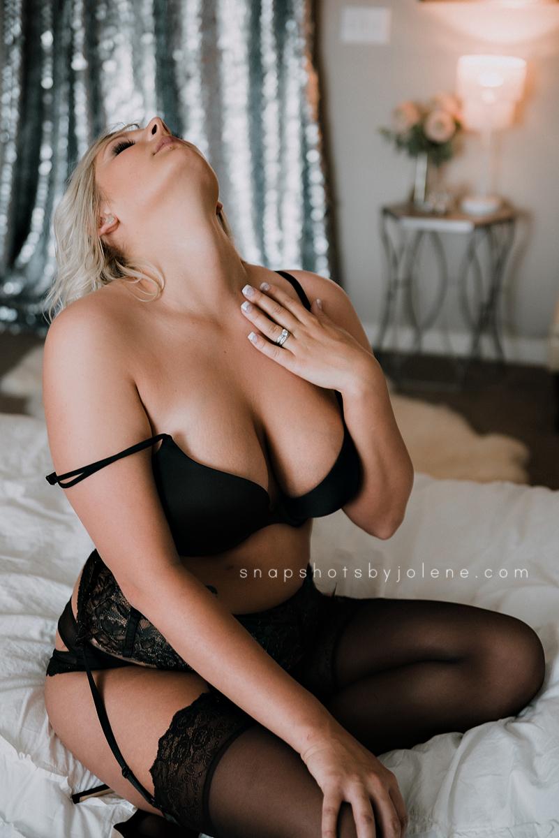 boise boudoir photographer