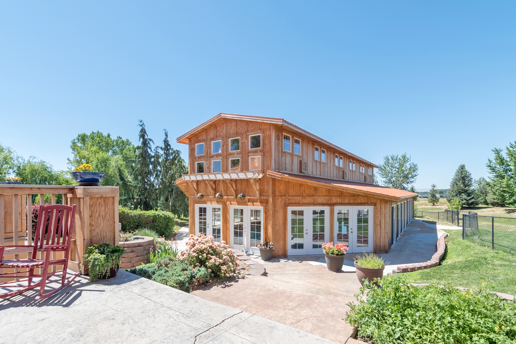 Boise real estate photographer
