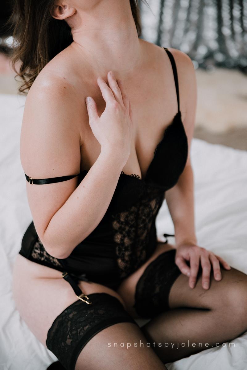 boudoir photographer boise