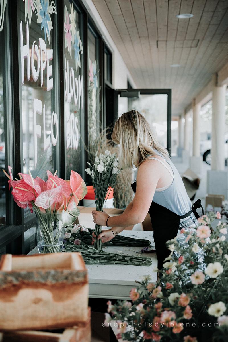Hope Blooms Eagle Idaho