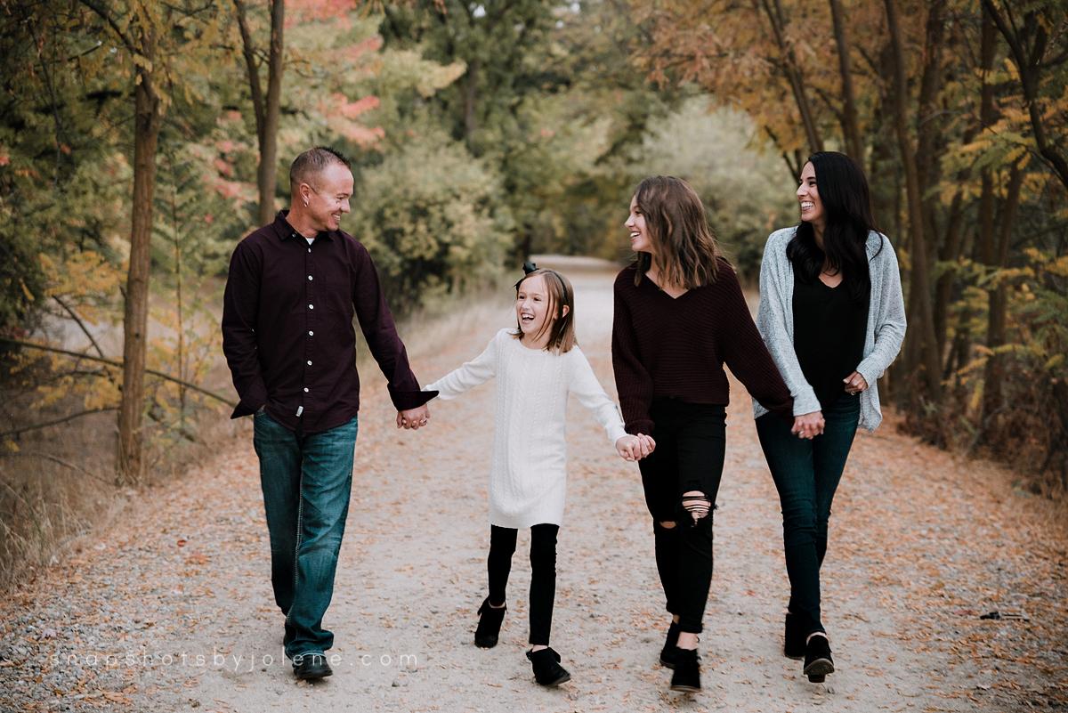 eagle family photographer