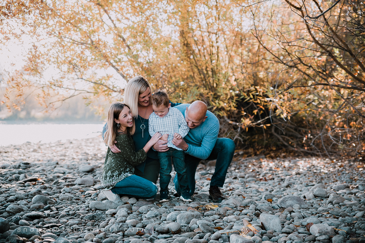 boise family photography