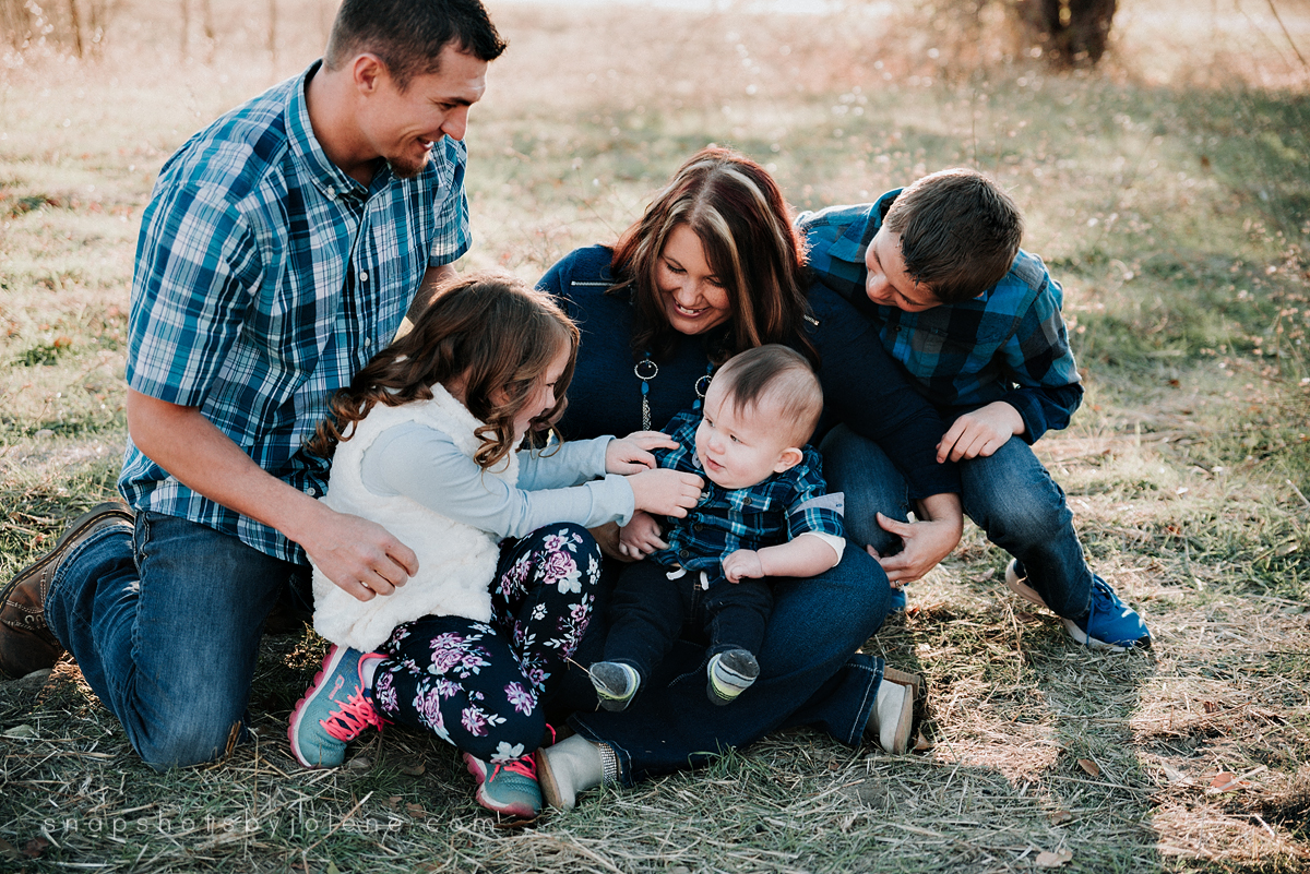 boise family photographers