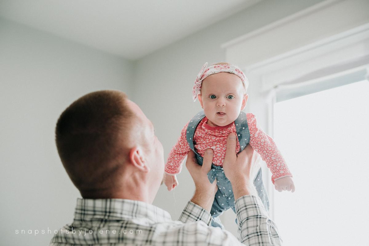 boise newborn photos