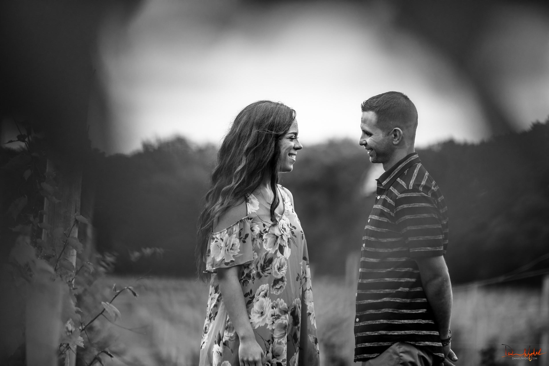 Laurita Winery Engagement
