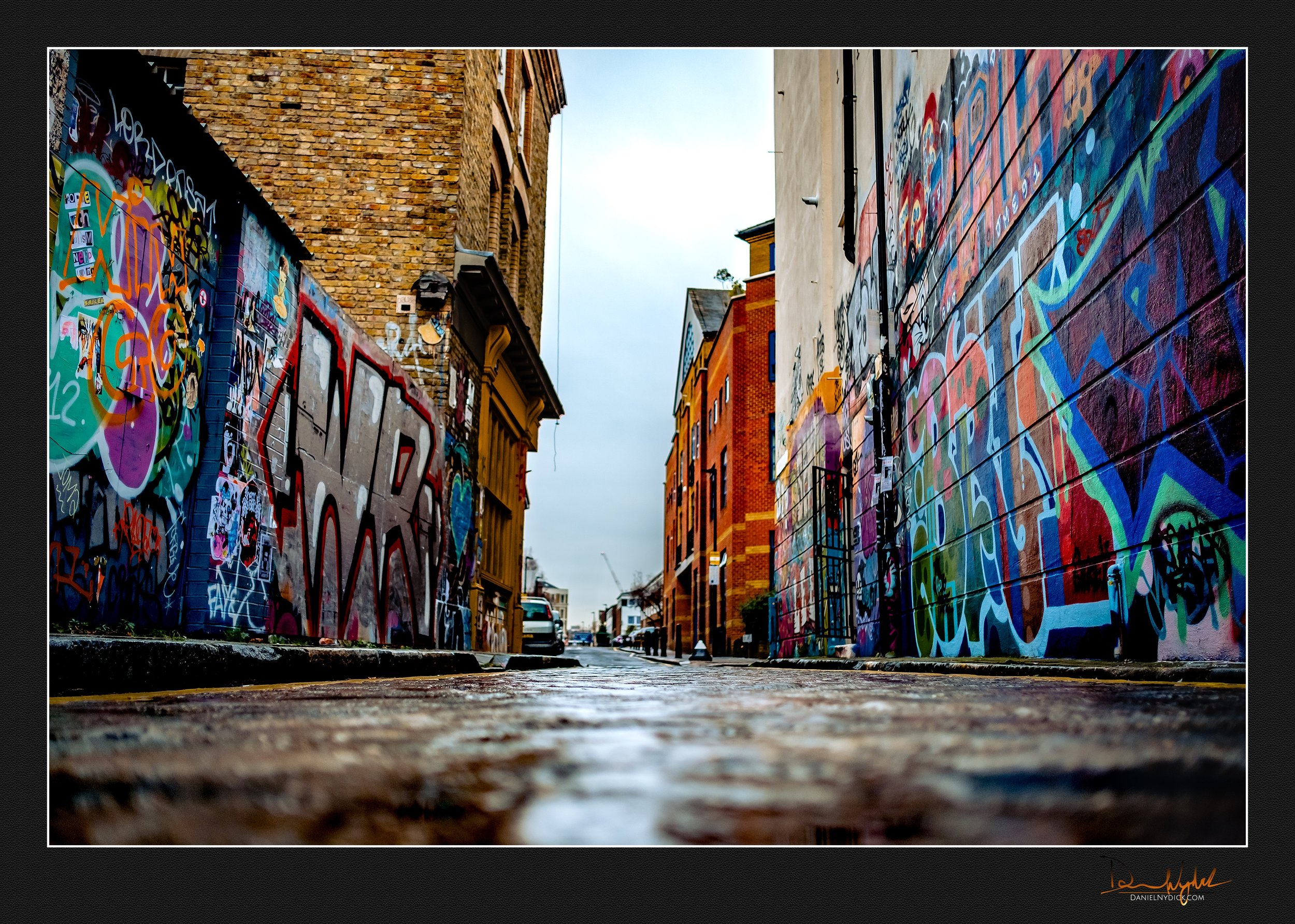 low angle, street phtography, england