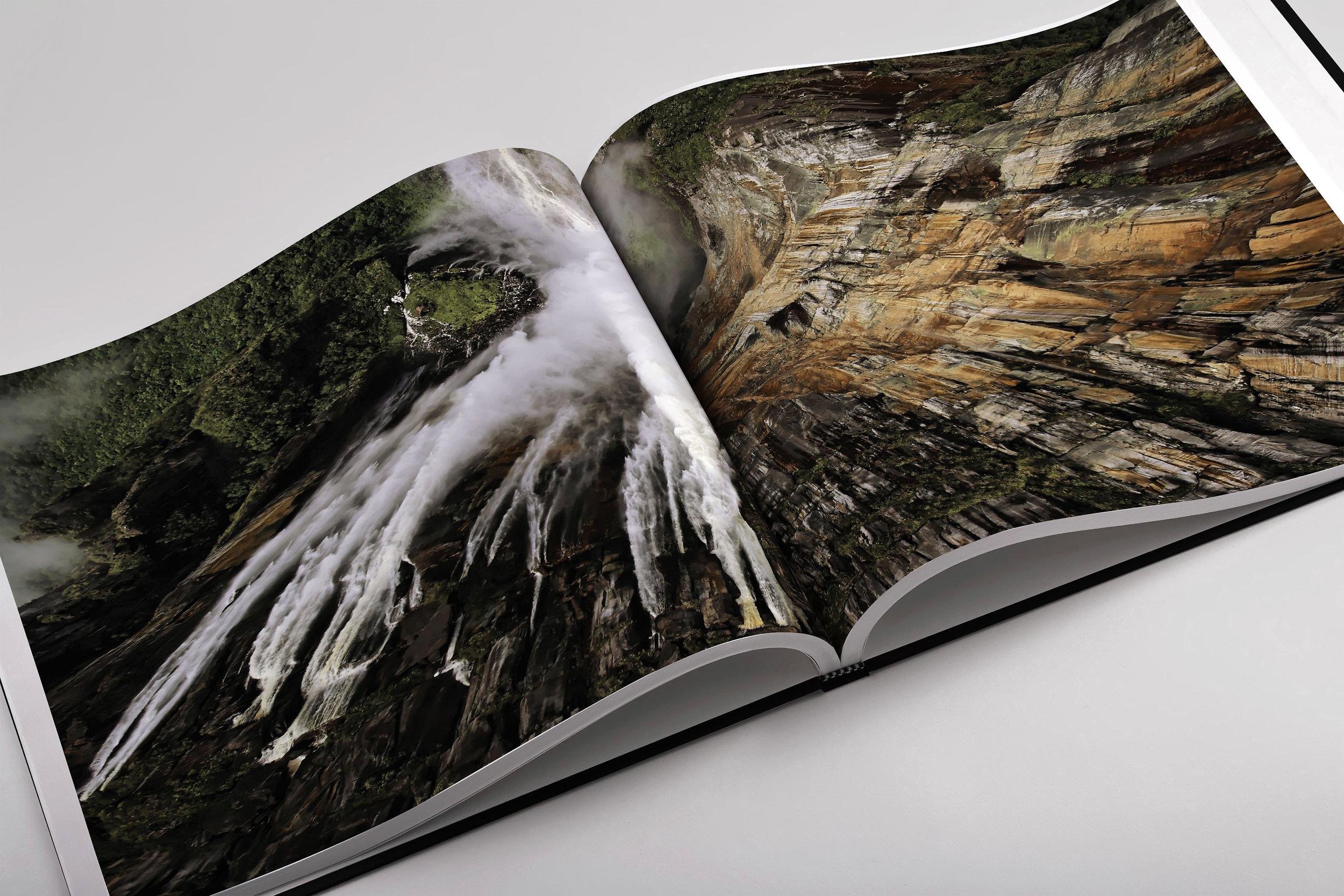 Rodolfo Gerstl Angel Falls